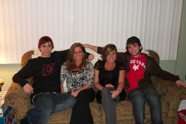 Valente family