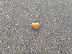 stone heart