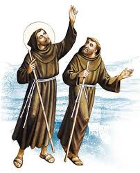 brother leo and francis