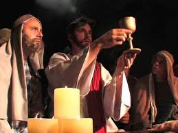 Institution of the Eucharist