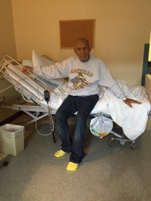 rehab Grandpa